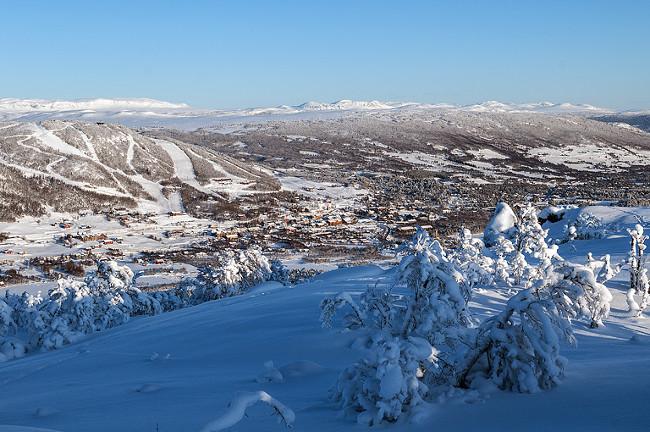 Vestlia Resort, Geilo, Norway