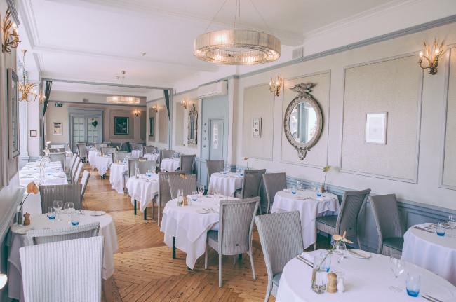 Alexandra Hotel & Restaurant