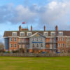 Balmer Lawn Hotel, Brockenhurst in the New Forest