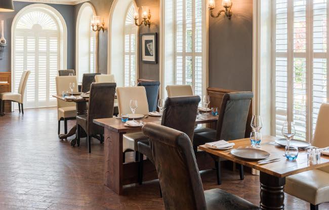 Beresfords Restaurant 1