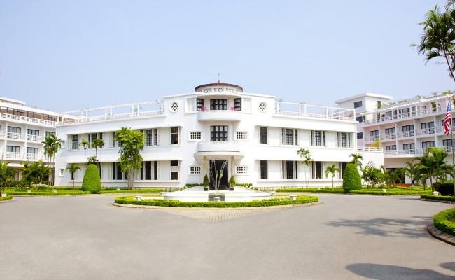 La Residence Hue Hotel & Spa, Vietnam