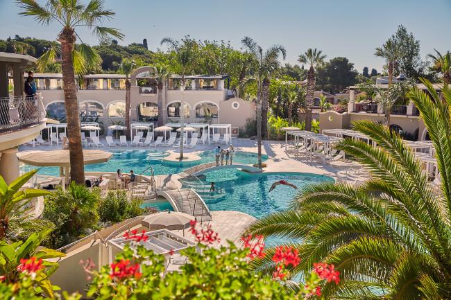 Forte Village - Oasis Pool