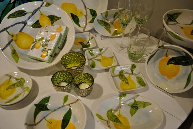 Ceramics by Joanna