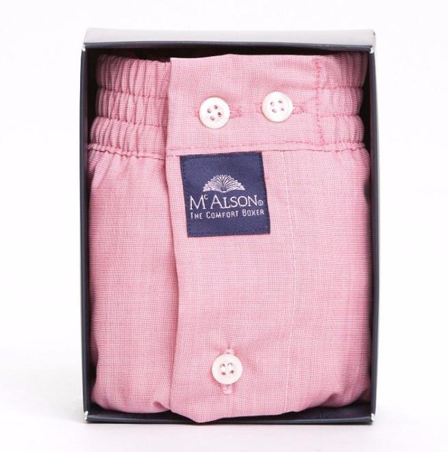 McAlson men's underwear