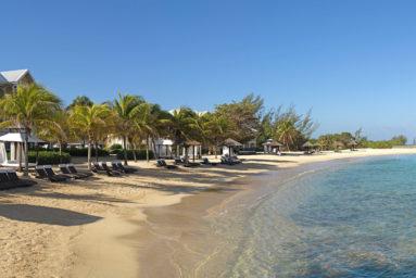 Melia Braco Village, Jamaica
