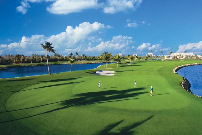 The Ritz-Carlton – Grand Cayman
