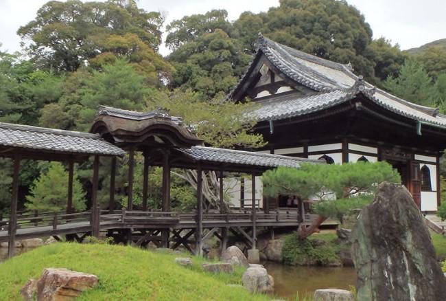 Kodia-Ji Temple, Kyoto