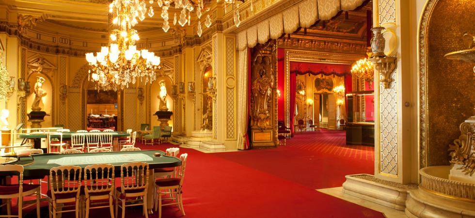 Casino Baden Kleiderordnung