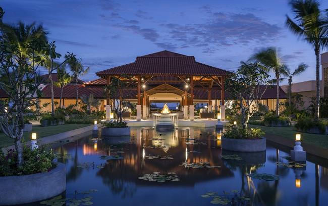 Shangri-La's Hambantota Golf Resort & Spa, Sri Lanka