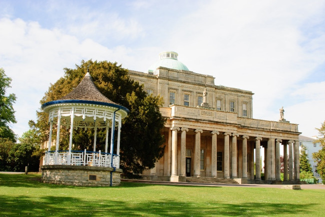 Pittville Pump Room | Cheltenham Town Hall