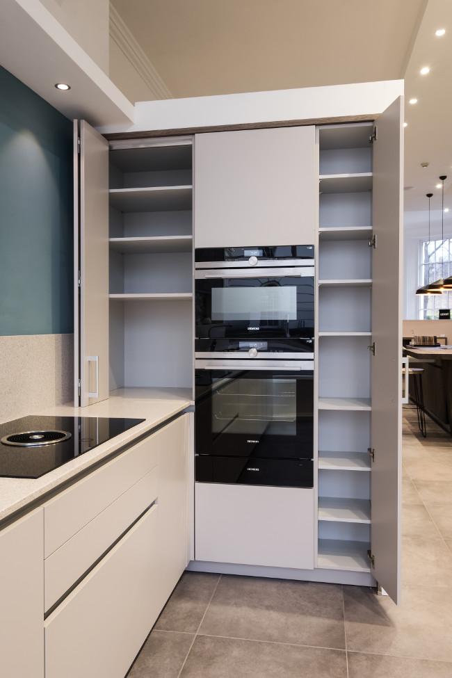 Contour Kitchens