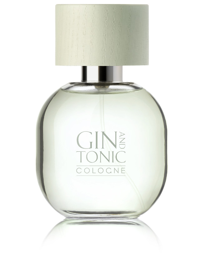 Add some zing to your fragrance wardrobe with Art de Parfum's Gin & Tonic