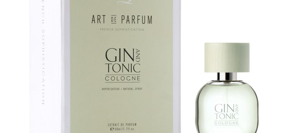 Art de Parfum's Gin & Tonic
