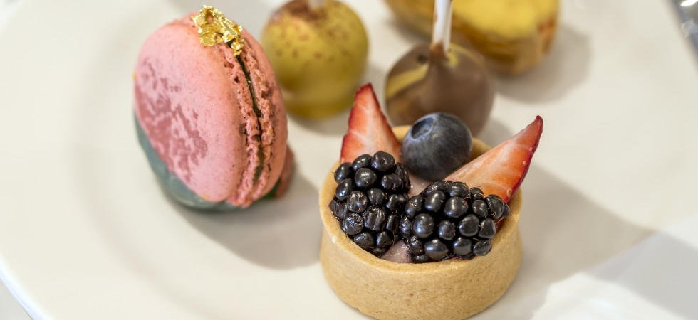 Mother's day afternoon tea deals london