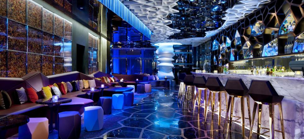 Lounge Luxury: The world's finest iconic luxury lounge bars  Luxury Lifestyle Magazine