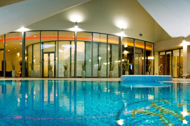 The Luck Of The Irish The Very Best Spa Hotels In Ireland To Visit This Year Luxury Lifestyle