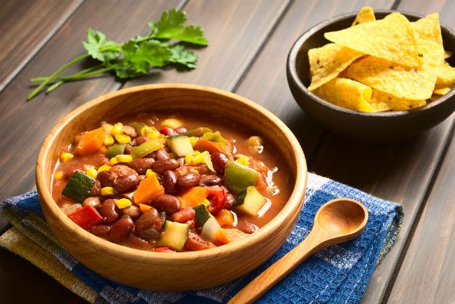 James-Tanner-Vegetable-Chilli-Recipe