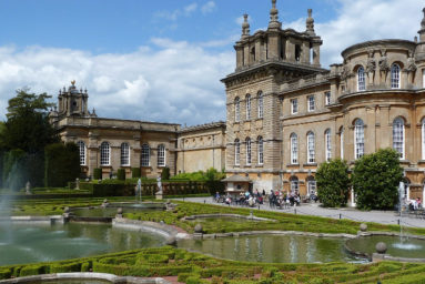 blenheim-palace-867689_1920