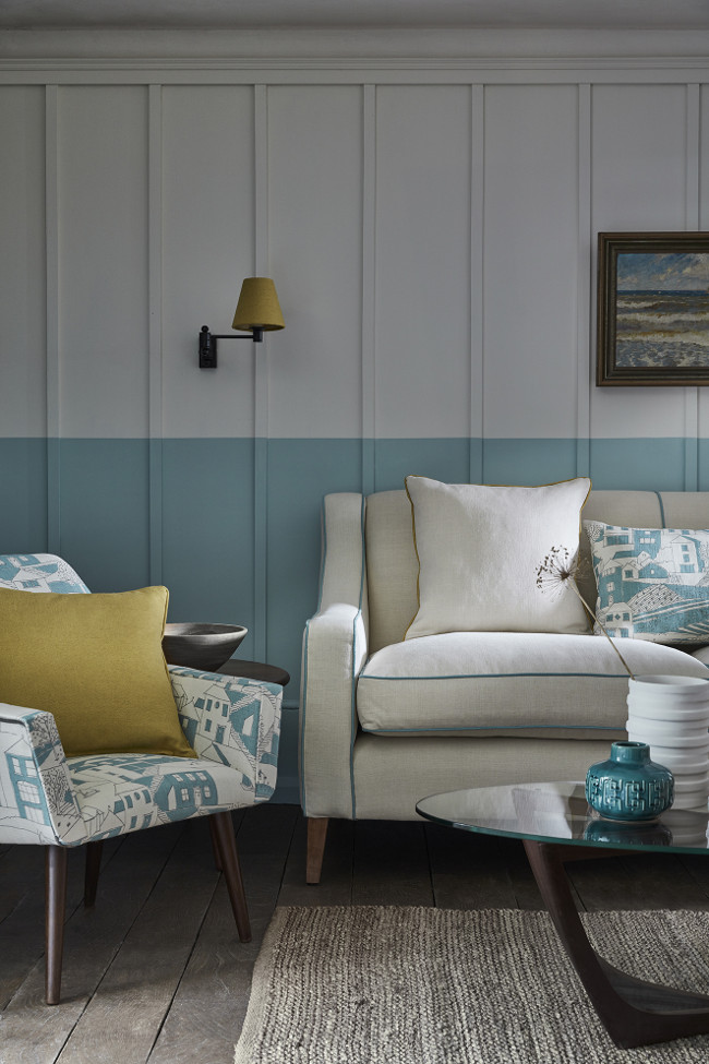 With Many Pretty Patterns To Choose From, This Can Really Turn An Old Chair  Into A Statement Piece, And Add A Bit Of Vibrancy To Any Room In The House.