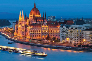 5)The Most Luxurious River Cruise Experience _preview