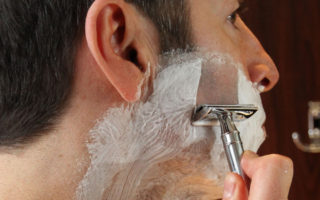How to get the perfect clean shave