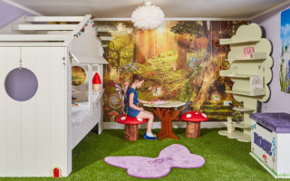 Full Away With The Fairies Fairy Bedroom_preview