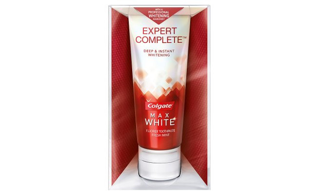 Colgate Expert Complete Toothpaste
