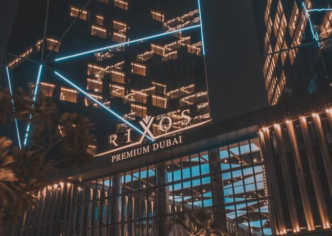 STK Dubai JBR
