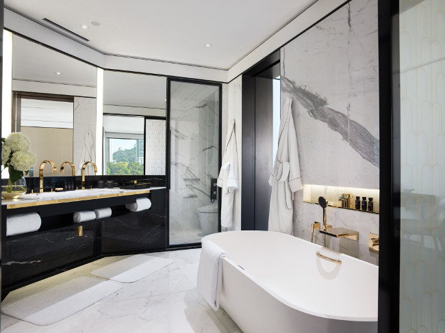 THE MURRAY - Signature Suite Bathroom_preview