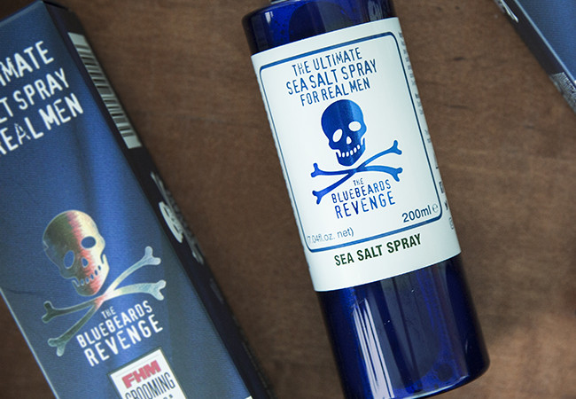 Men's Hair: The complete guide to men's hairstyling products