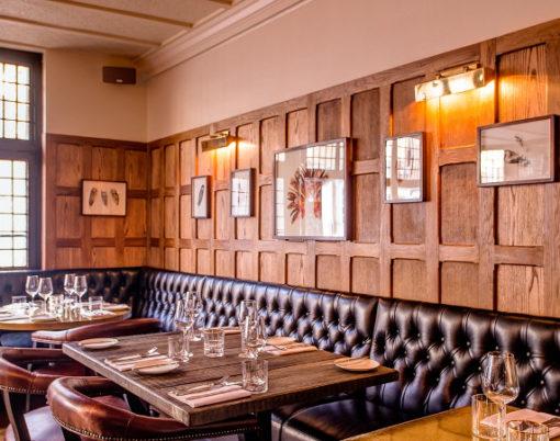 The Harcourt, Marylebone in London