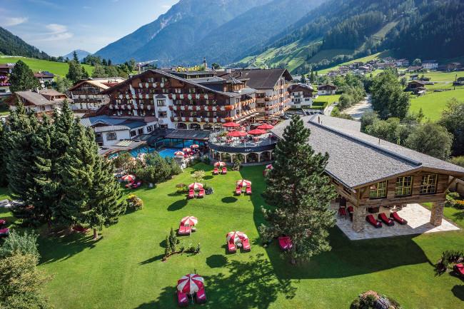 Relais & Châteaux SPA-Hotel Jagdhof