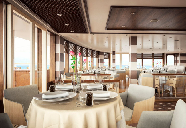 5) Silver Muse - Silversea's Newest Flagship _preview