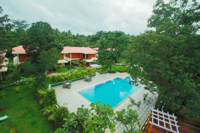 Kabini Springs Resort
