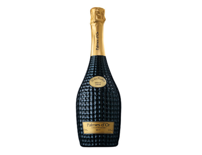 Champagne Nicolas Feuillatte Palmes D'Or from France