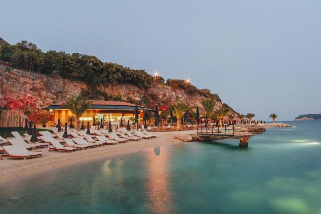 Coral Beach Club Dubrovnik 2