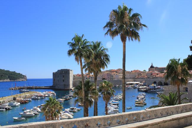 Dubrovnik Old Town Port - Croatia Gems Ltd