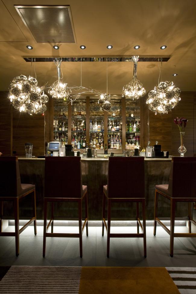 Hotel Okura Amsterdam - Lobby Bar