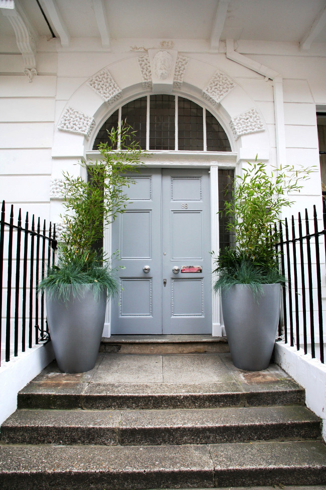 The Private Clinic of Harley Street in central London