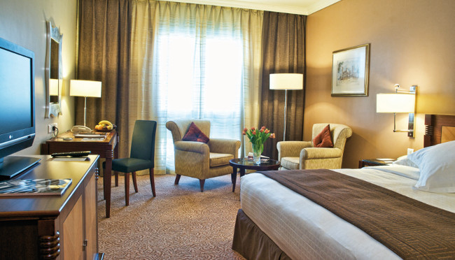 Movenpick Bur Dubai accommodation