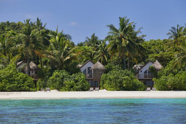 Tropic Breeze - Soneva Fushi Crusoe Villa