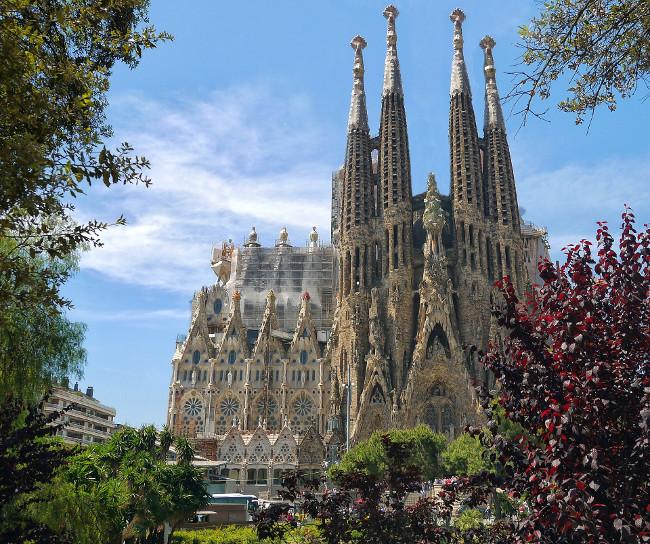 Antoni Gaudí's