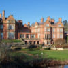 The Welcombe, Stratford-upon-Avon in Warwickshire