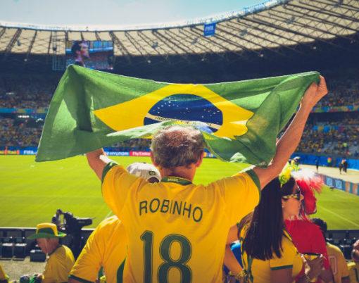 Brazilian-football-shirt