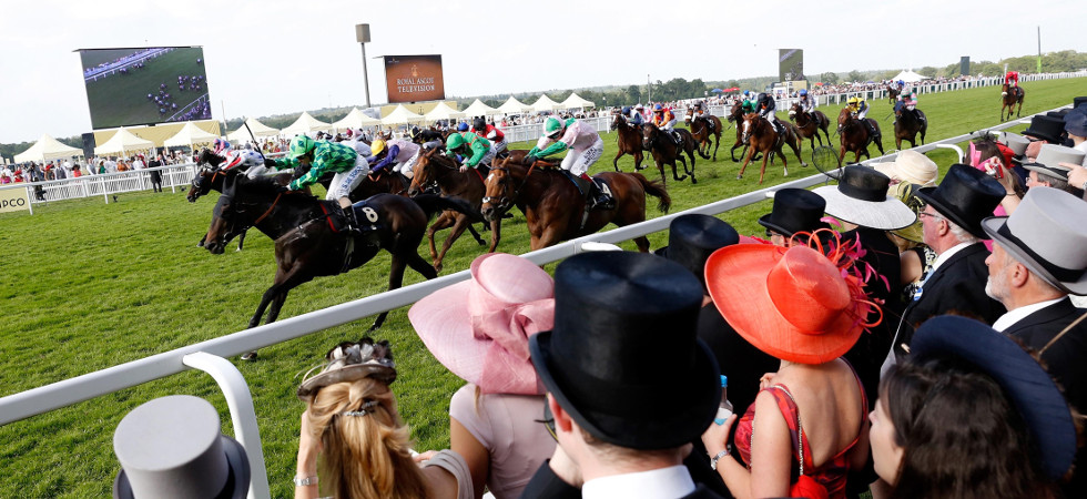 The Ultimate Guide To Royal Ascot Luxury Lifestyle Magazine