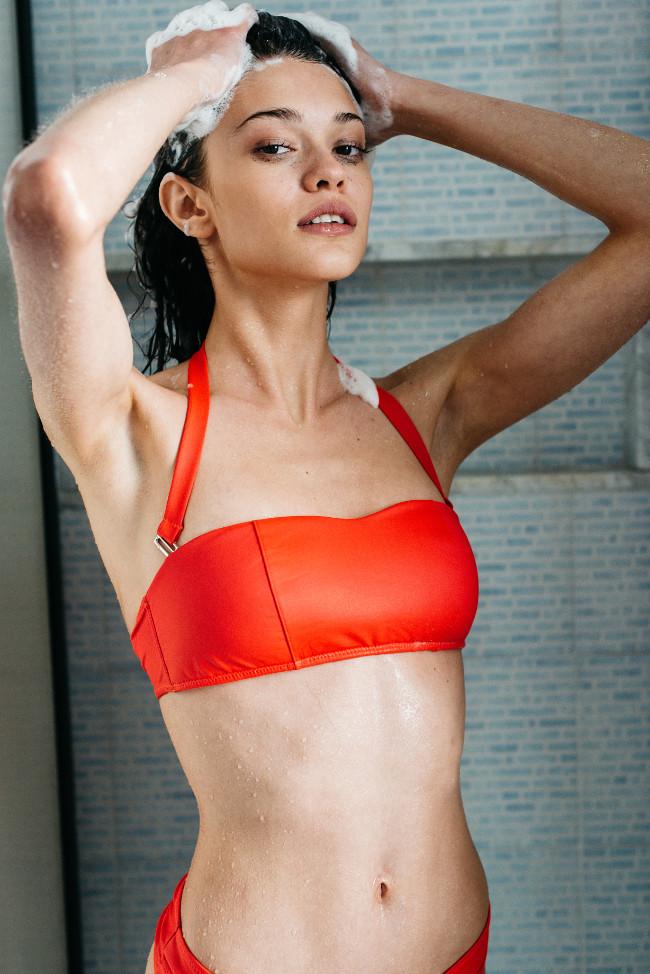 Collier Bristow_Santorini Bikini