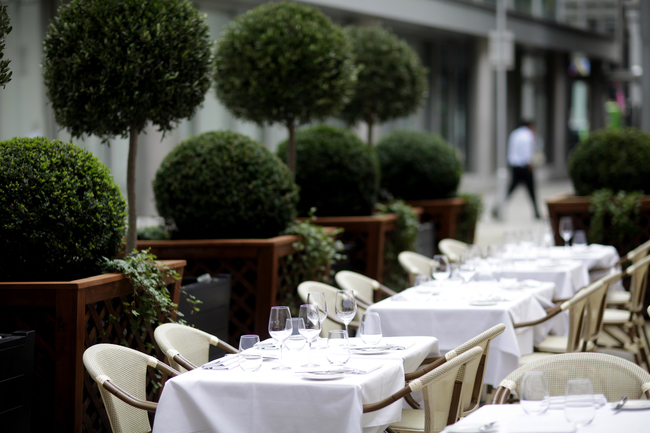 Galvin la chapelle spital square london luxury lifestyle magazine keeping up with modern day dining whilst adding their french flair galvin la chapelle has applied its fine dining expertise to a new seven course gourmand malvernweather Images