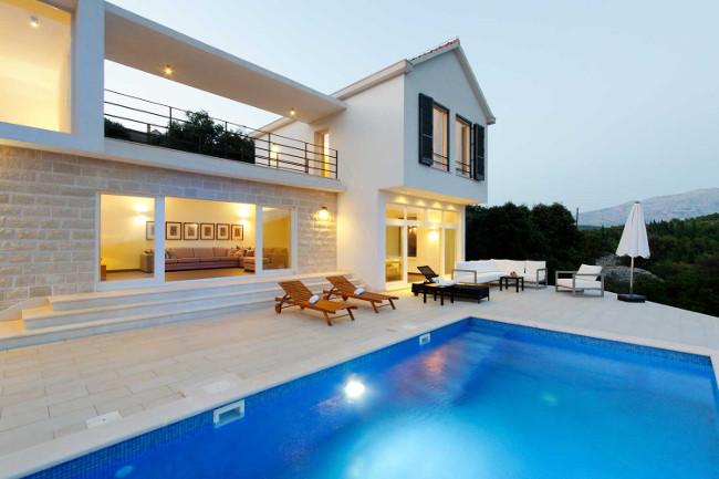 Villa Aspire, Selca, Brac Island (207)