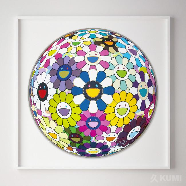 takashi-murakami-flowerball-awakening