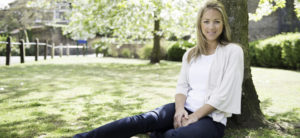 London's leading acupuncturist Kate Winstanley